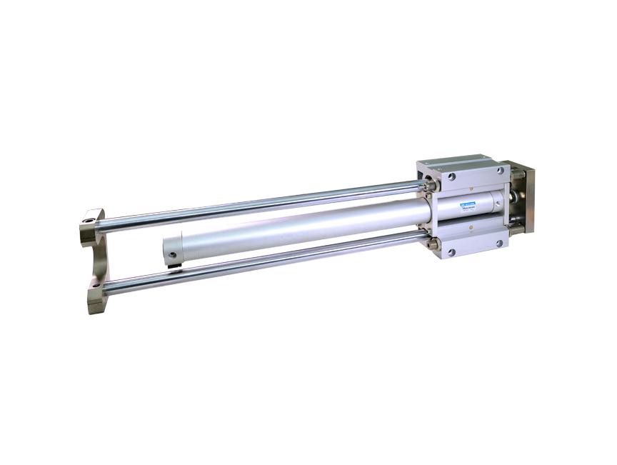 导杆气缸 KMGGM/L (∅20~∅100)