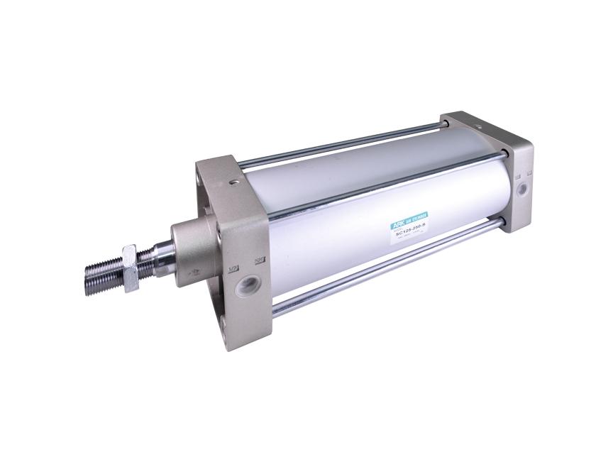标准气缸 SC (∅125~∅250)