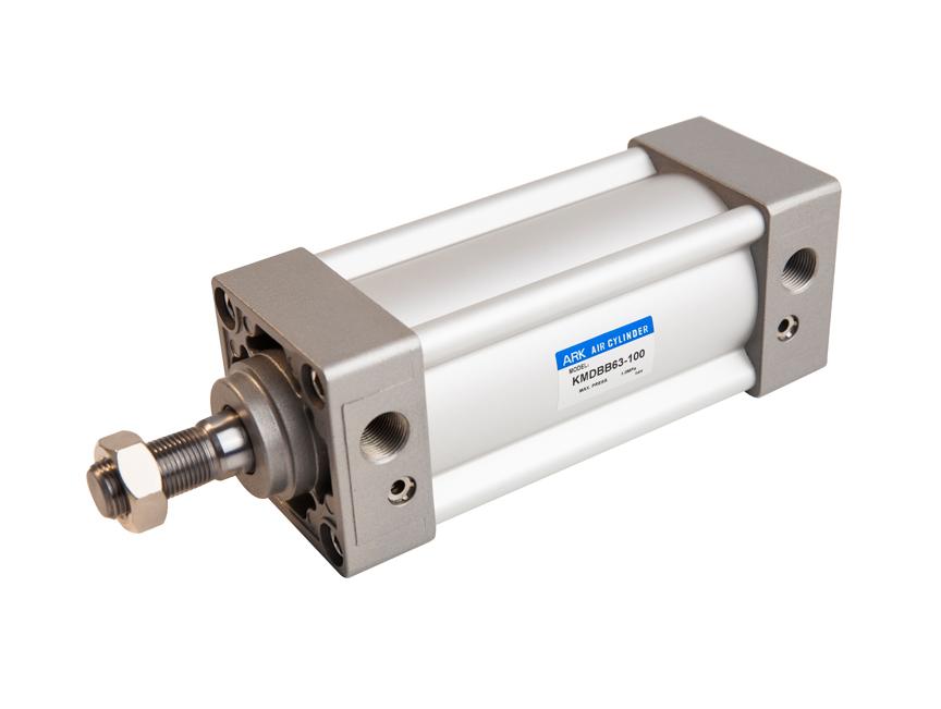 标准气缸 KMB (∅40~∅100)